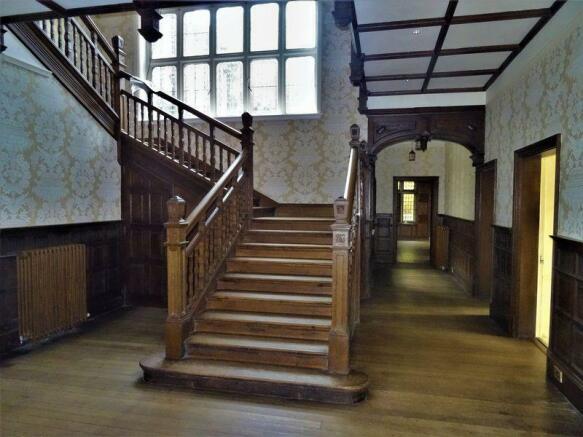Grand Hall Sta...