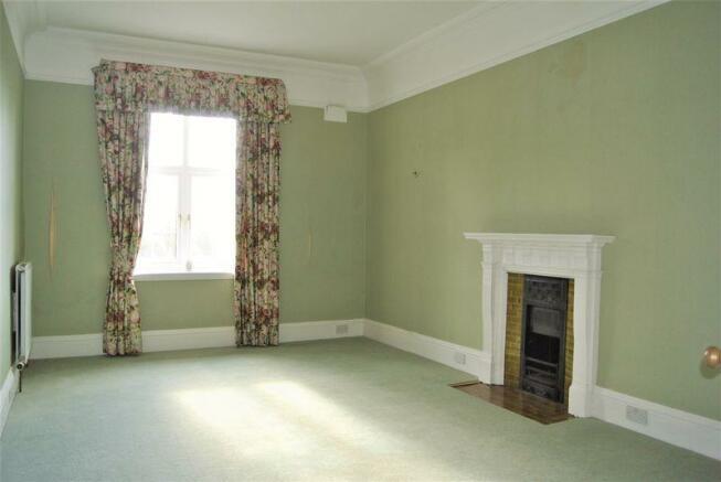 green bedroom 2