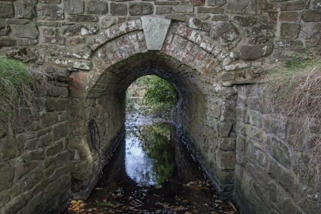 Tunnel and Bri...