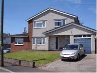 4 bedroom Detached house for sale in Bridewell Gardens, Undy...