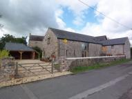 Barn Conversion in Church Road, Caldicot...