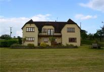 5 bed Detached property in The Brace, Llandenny...