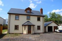 5 bed Detached home for sale in Main Road, Portskewett...