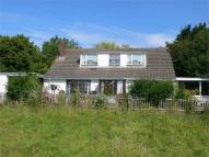 Detached house for sale in Minnetts Lane, Caldicot...