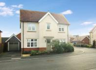 4 bedroom Detached house for sale in Heol Sirhowy, Caldicot