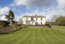 5 bed Detached home for sale in St. Arvans, Chepstow
