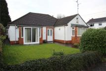 Detached Bungalow in Newport Road, Magor...