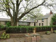 Detached house for sale in Ysguborwen Farm Cottage...