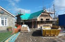 new development for sale in New Bungalow adjoining 2...