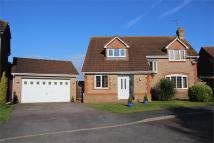 Detached property for sale in 62 Treetops, Portskewett...