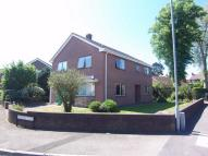 Detached home for sale in Larkhill Close, Chepstow...
