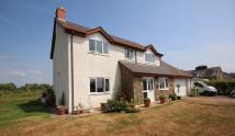 Detached home for sale in Whitewall, Magor...