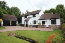 Detached property for sale in Old Roman Road...
