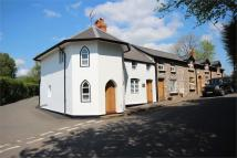 Cottage for sale in Llanvaches, Monmouthshire
