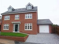 property for sale in Lawrence Crescent, Monmouthshire