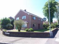 property for sale in Larkhill Close, Chepstow, Monmouthshire