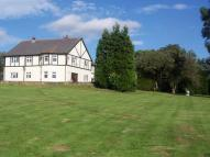 4 bedroom Detached home for sale in Pencoed Lane, Llandevaud