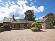 4 bed Barn Conversion in Sedbury Park, Chepstow...