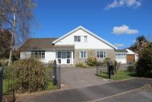 Detached house for sale in Castle Rise, Llanvaches