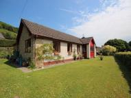Llandogo Detached Bungalow for sale