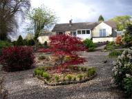 Detached Bungalow for sale in Brockweir, Chepstow