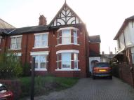 semi detached property in Park View, PONTYPOOL...