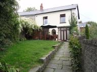 semi detached house in Lewis Street, Abersychan...