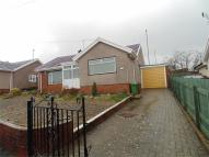 Detached Bungalow for sale in Ashford Close North...
