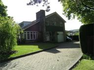 4 bed Detached house for sale in Maesderwen Crescent...