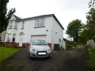 semi detached home for sale in Hand Farm Road, New Inn...