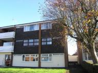 Flat for sale in Longbridge Estate...