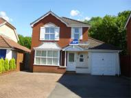 4 bed Detached home in Cory Park, CWMBRAN...