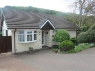 3 bed Detached Bungalow in Ffrwd Road, PONTYPOOL...