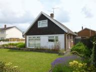 Detached Bungalow in The Highway, CWMBRAN...