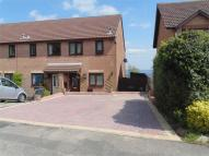 2 bed End of Terrace property for sale in Heather Court, CWMBRAN...