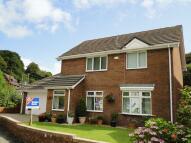 Detached property for sale in Hafodyrynys, NEWPORT...
