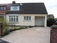 Semi-Detached Bungalow for sale in Avondale Crescent...