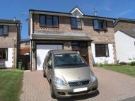 4 bed Detached property for sale in Ashleigh Court, Henllys...