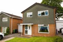 3 bed semi detached house in Plantation Drive...