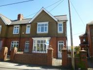 Sunnybank Road semi detached house for sale