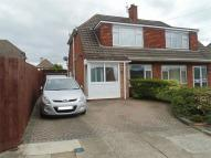 semi detached property for sale in Hillcrest, NEW INN...