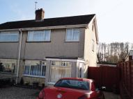 3 bed semi detached property in Meadow Close, Sebastopol...