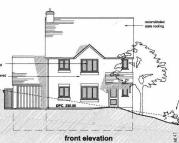 4 bed new development for sale in Building Plot At...