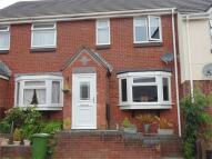 3 bedroom Terraced property in Pant Gwyn Close, CWMBRAN...
