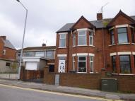 3 bedroom semi detached property for sale in Oakfield Road, CWMBRAN...