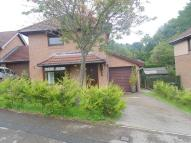 Detached property for sale in Primrose Court, CWMBRAN...