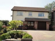 Detached property in Bluebell Court, CWMBRAN...