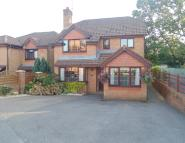 4 bed Detached house in Gelli Fawr Court...