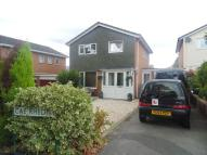 3 bed Detached house for sale in Cae Rhedyn...