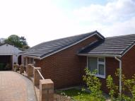 3 bedroom Detached Bungalow in Crown Rise, Llanfrechfa...